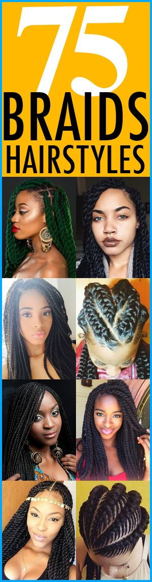 101 African Hair Braiding Pictures - Photo Gallery