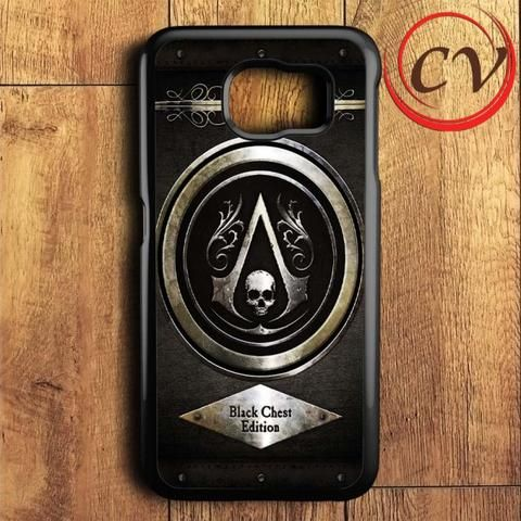 Assassins Creed Samsung Galaxy S7 Case