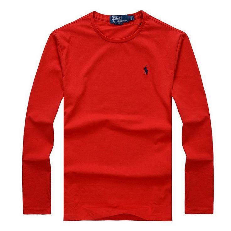 replica Ralph Lauren Long Sleeve T-shirts PORLLSTM0012 cheap price   16.00    c40bcb8db2d
