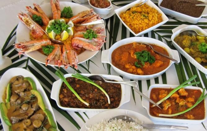 Cultural Dining in Durban: The 10 Best Restaurants and Eateries   ://theculturetrip.com/africa/south-africa/articles/cultural-dining-in-durban-the-10-best-restaurants-and-eateries/