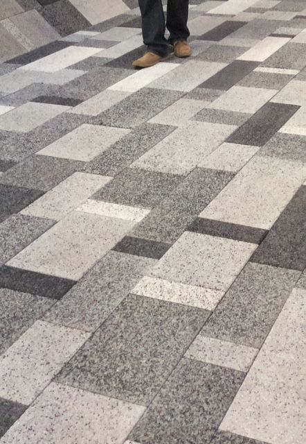 "New ""Myriad"" Paving - 10 sizes, 4 x Colours http://www.marshalls.co.uk/commercial/block-paving/products/myriad-concrete-block-paving-webfa051630"