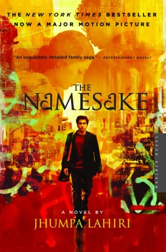 "Based on ""The Namesake"" by Jhumpa Lahiri - Such a beautiful movie. Love it!"