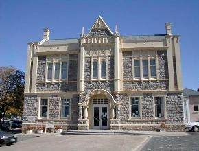 Located in the heart of Barossa Valley, Angaston is one of South Australia's oldest towns.