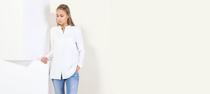 Koszula Dyana - Koszule - Kolekcja damska – Diverse