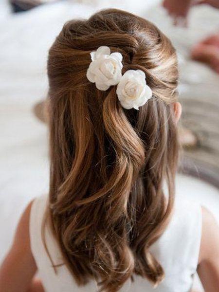 cabelos de daminhas - Pesquisa Google