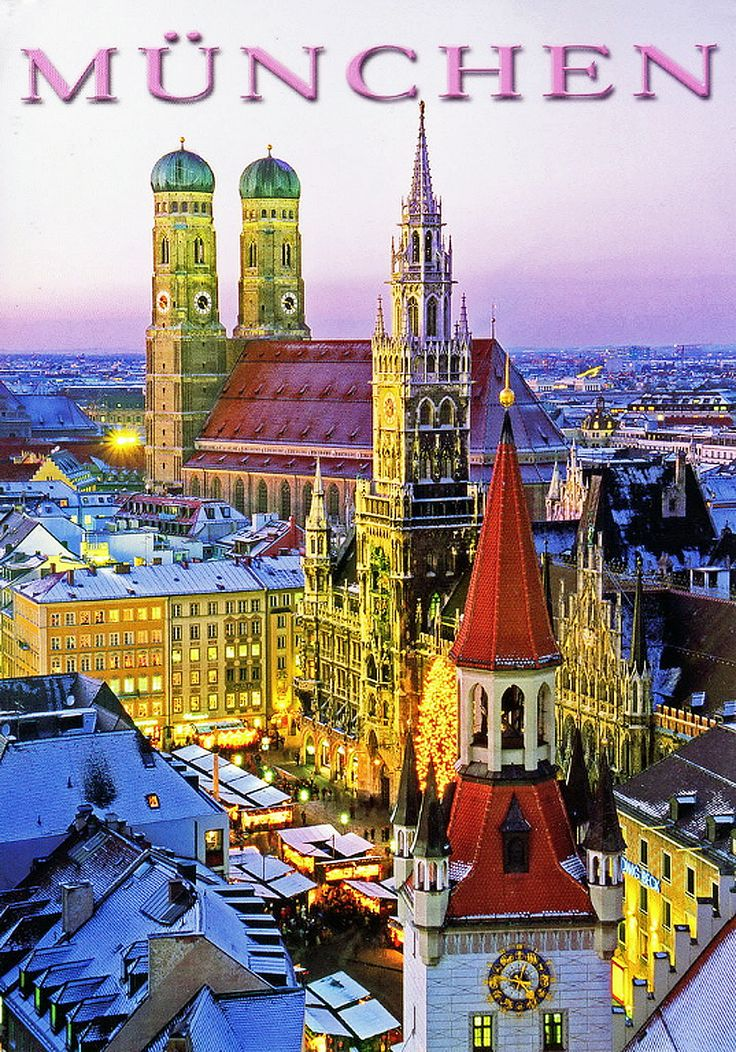 München in 2020 Travel posters, Travel, Germany