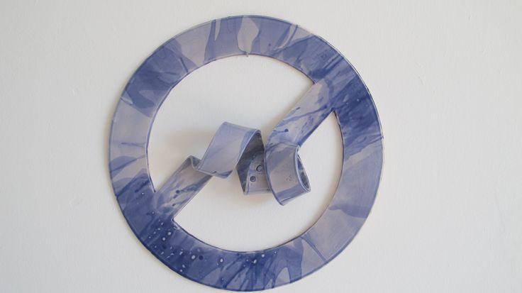 Nusret ALGAN 2011 R.55cm  Ocean Waves