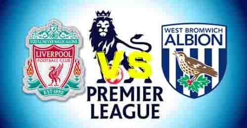 Watch Live Soccer Stream Online: Liverpool vs West Bromwich Albion Soccer Live streaming Online Free