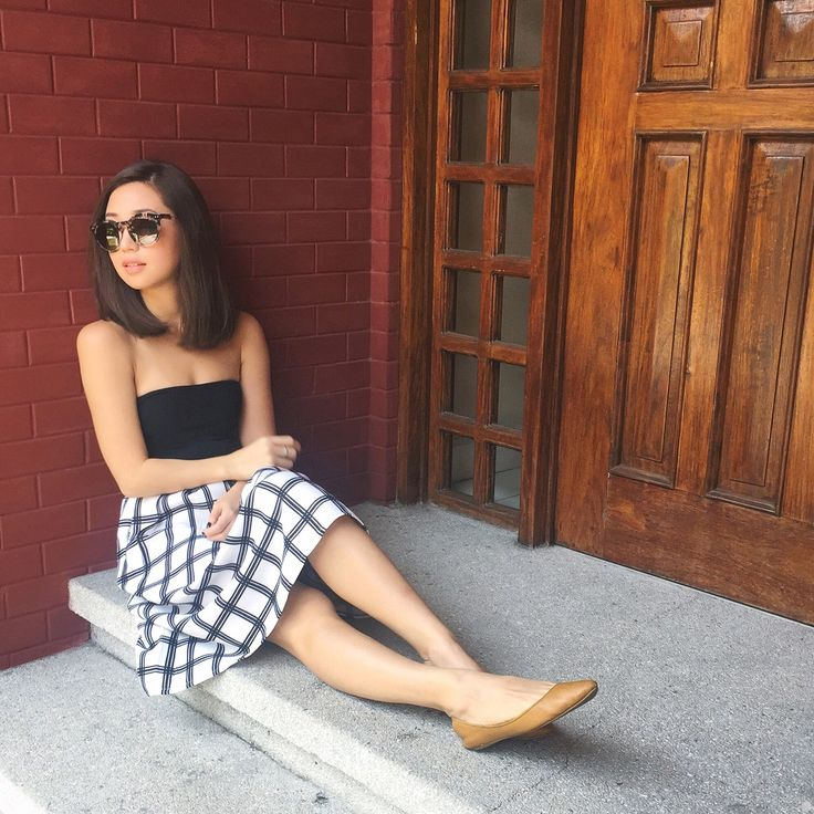 20 OOTD Squares | Thirstythought