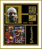 Speelman Mahlangu - 1958*2004