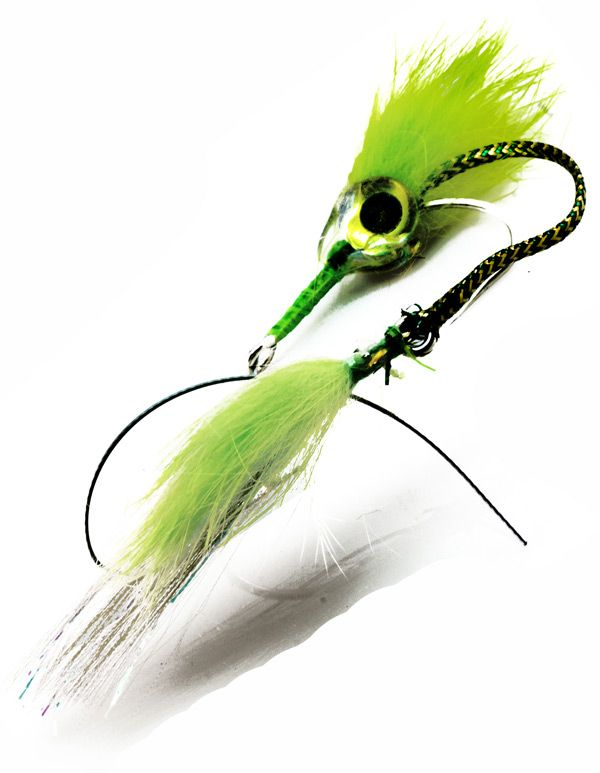 Saltwater Flies : FLYFISHBONEHEAD