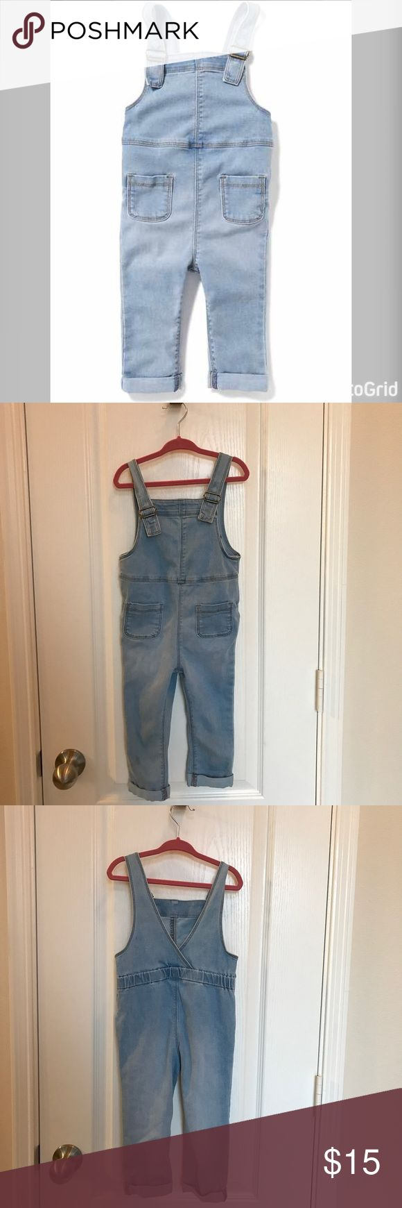 Spotted while shopping on Poshmark: Old Navy Toddler Overalls! #poshmark #fashion #shopping #style #Old Navy #Other