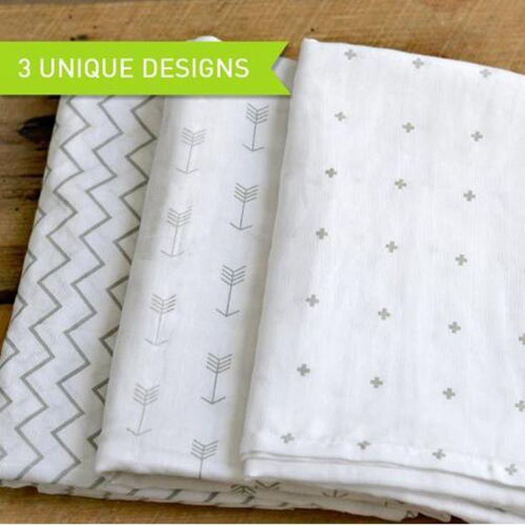 Envoltura envolver bebé 100% algodón Muselina manta swaddling sleepsack bebé Saco de dormir del recién nacido suave swaddleme bebé ropa de cama