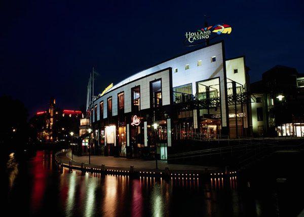 Holland Casino Amsterdam, Netherlands