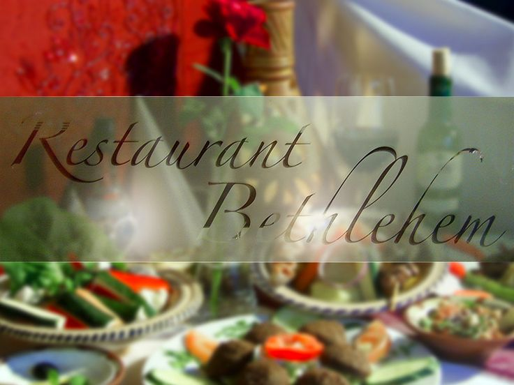 BETLEHEM I Neuehrenfeld I Lenauplatz 8 in 50825 Köln I Restaurant orientalisch mediterran