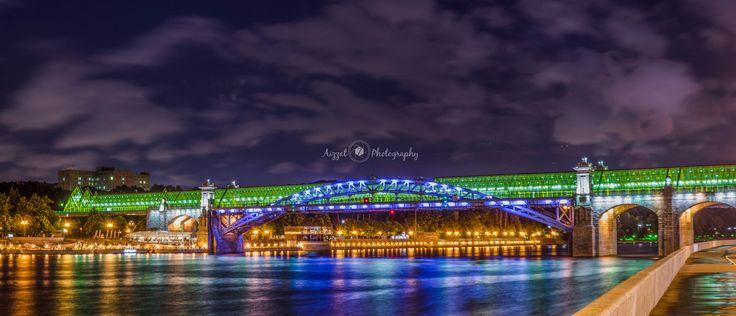 https://flic.kr/p/HSigyP | Pushkinskii Bridge