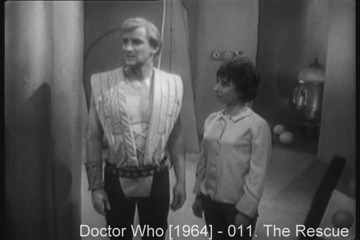 Ian, Barbara and the surviving members of their party try to find a way into the Dalek City whilst Alydon prepares the other Thals for an attack. But only the Doctor and Susan are aware of the full extent of the threat the Daleks pose.  Director: Richard Martin Writer: Terry Nation Stars: William Hartnell, William Russell and Jacqueline Hill |  Cast Episode cast overview, first billed only:  William Hartnell ... Dr. Who  William Russell ... Ian Chesterton  Jacqueline Hill ...…