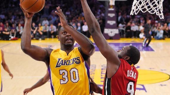 Real-time NBA Basketball scores on ESPN.com