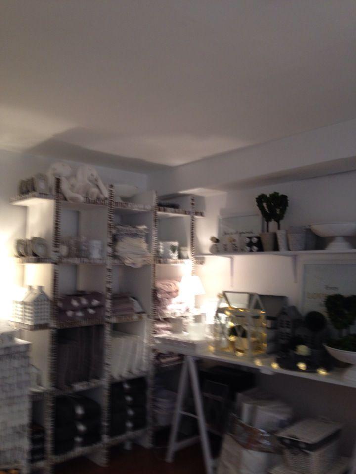 Shop: Bianco Lifestyle Concept Store nel Trento, Trentino - Alto Adige.