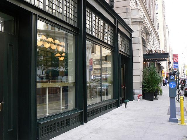 Stumptown Coffee, Ace Hotel, W 29th St by Arancia Project, via Flickr