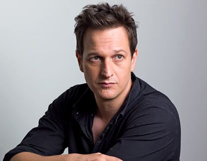 """Josh Charles. I liked him in Sports Night. Also, @claire charmant might be interested to know that he has a nice pair of BCE :)"" --Alysia    I am so interested to know this."