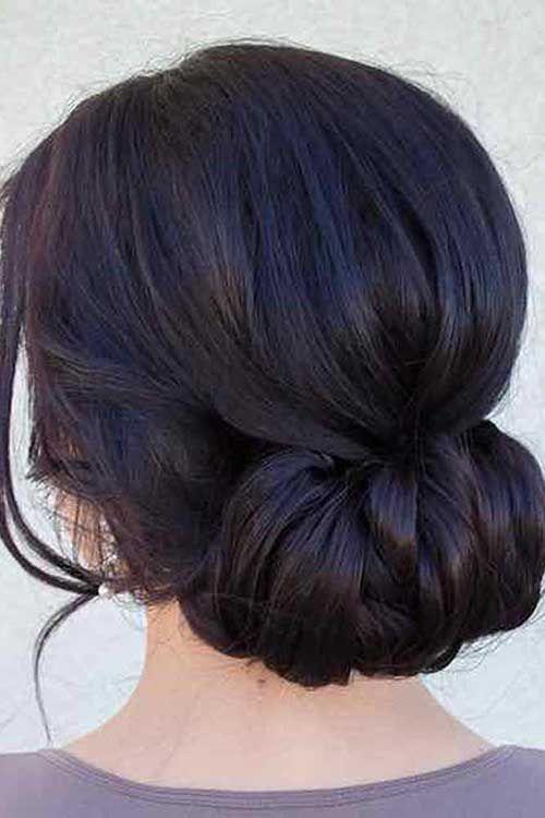 Long Hair Girl | Long Hairstyles Haircuts 2014 – 2015