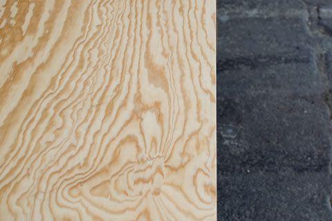 Material seekiefer material pinterest for Couchtisch 3 platten
