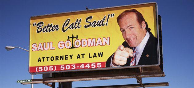 Better Call Saul - LOVE IT!