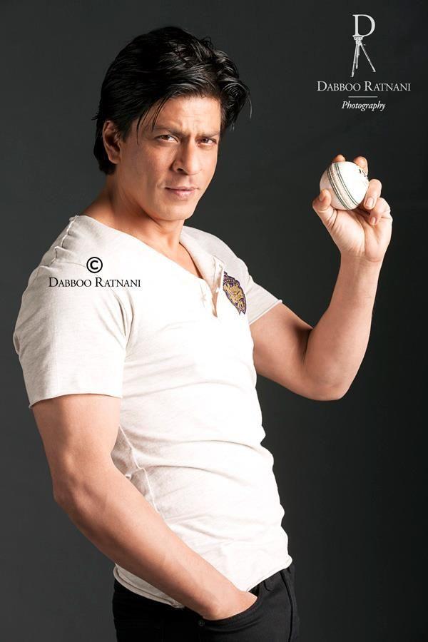 Shah Rukh Khan Dabboo Ratnani Calendar Photography