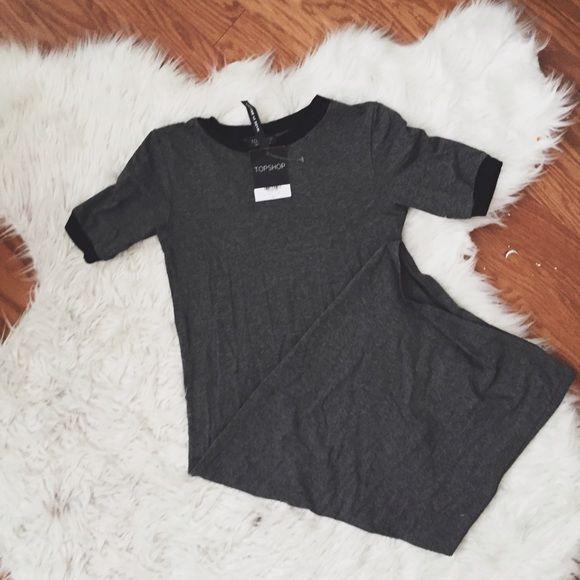 Topshop long tight maxi dress. TOPSHOP long tight fitting maxi dress. Super stretchy. Topshop Dresses Maxi