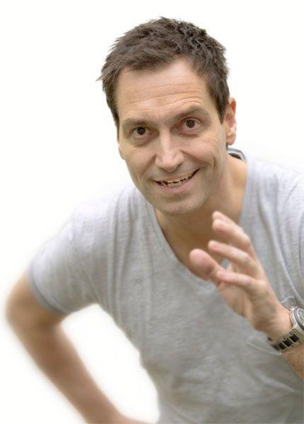 Dieter Nuhr Mit Seinem Programm Unter Uns Auf Tournee Am 31052013