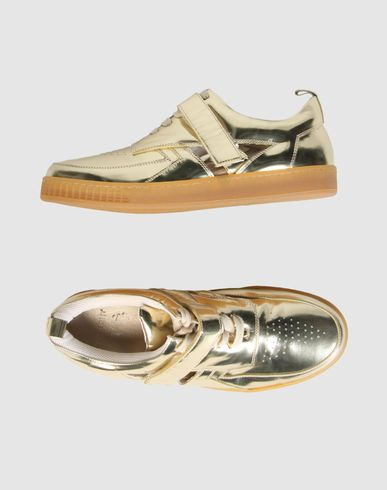 Fancy - GIVENCHY Men - Footwear - Sneakers GIVENCHY on YOOX United States pinned by #rollerpop