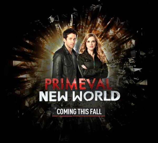 Primeval: New World: une première bande-annonce