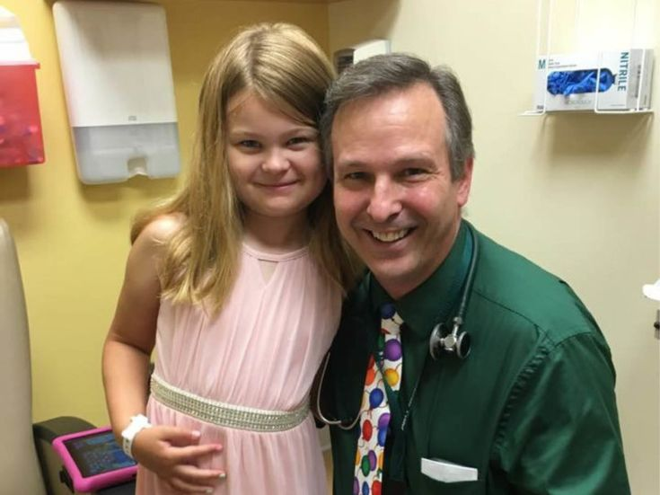 New Treatment Keeps Brain Tumors from Coming Back:For two years after brain surgery, Madison Davis of Hampton remained tumor free.  She had been just 5 years old when the tumor showed up near her brai...