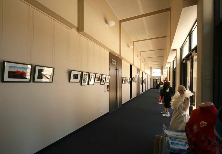 Gallery - Performing Arts Centre
