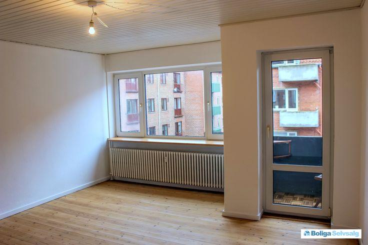 Thuresensgade 1, 1. tv., 5000 Odense C - Nyrenoveret og delevenlig 2-værelses ejerlejlighed på 1. sal #ejerlejlighed #ejerbolig #odense #selvsalg #boligsalg #boligdk
