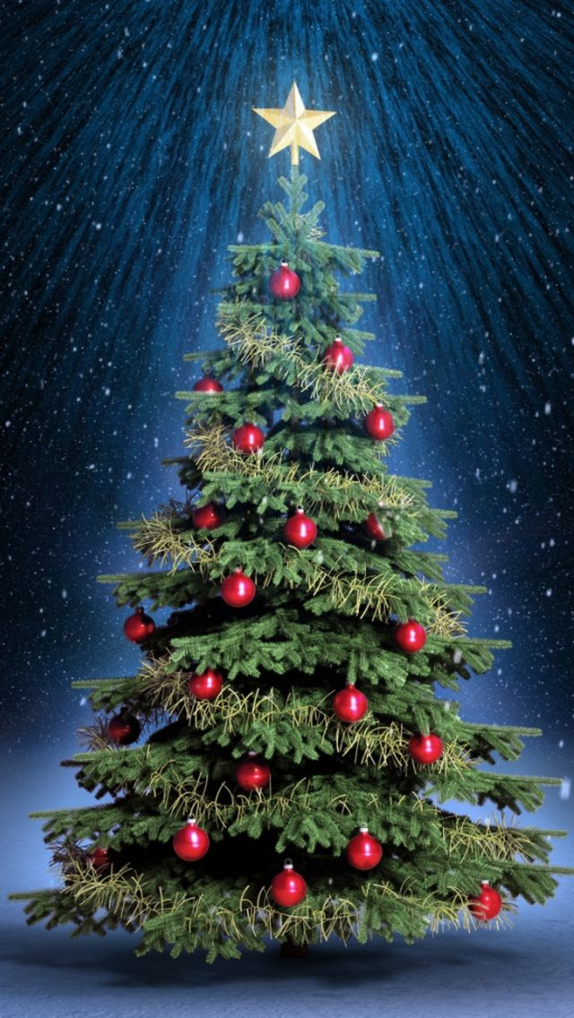 Christmas live Wallpaper Free Download For Android Devices - Android Madness