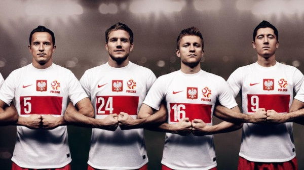 Polish Soccer Players...yes please