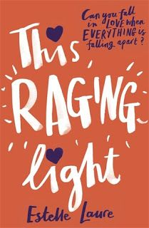This Raging Light by Estelle Laure Designed by Thy Bui