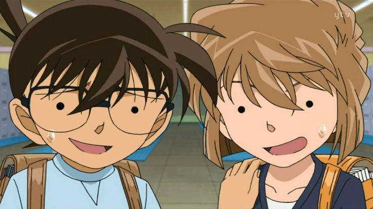 Detective Conan Funny Faces | 風吹けば名無し 2013/09/02 03:27:15 ID:hYdLF+5u