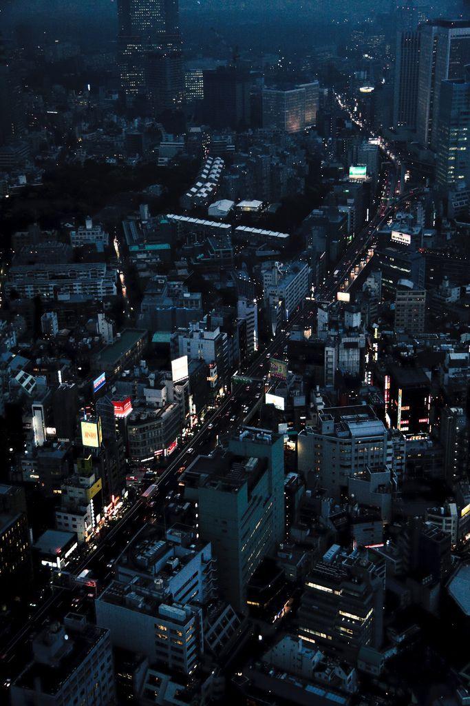 Tokyo, Japan lσvє ▓▒░ ♥ #bluedivagal, bluedivadesigns.wordpress.com