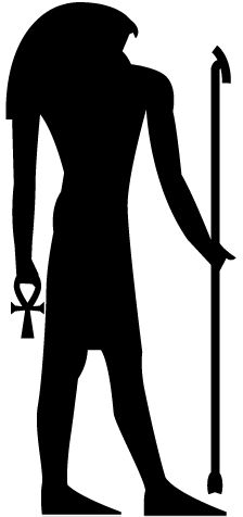 Different forms of Horus are recorded in history, and these are treated as distinct gods by Egypt specialists. He was most often depicted as a falcon, most likely a lanner or peregrine, or as a man with a falcon head.