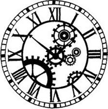 steampunk stamps - Google Search