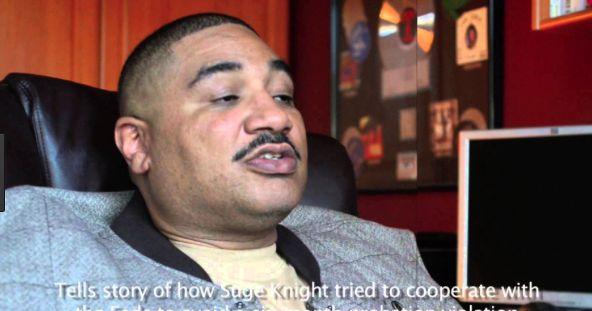 Reggie Wright Jr Wiki - Tupac, Biggie