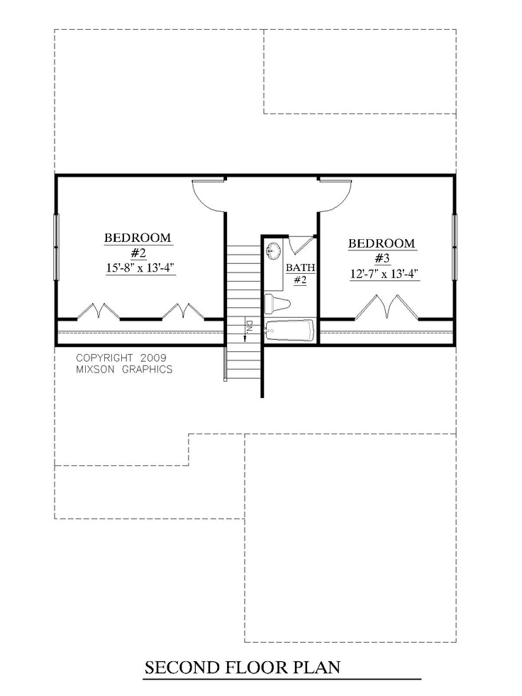 69 Best Images About Empty Nest House Plans On Pinterest