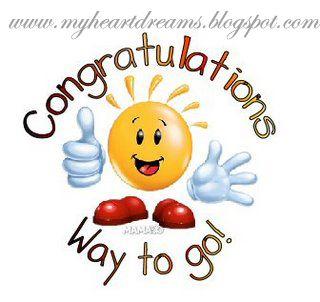 Best 20+ Congratulations On Your Achievement ideas on Pinterest ...
