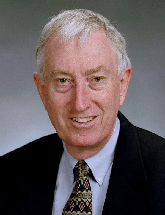 Peter C. Doherty,Australia National University Veterinary Surgeons and medical researchers,graduated from The University of Melbourne and in 1995 won the Lasker Award, and in 1996 won the Nobel Prize in physiology or medicine, 1997, become the person of the year in Australia.(Lucky)