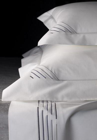 Folhas feitas soluçar Encomenda E os Casos | Lençóis de cama de Luxo POR leron