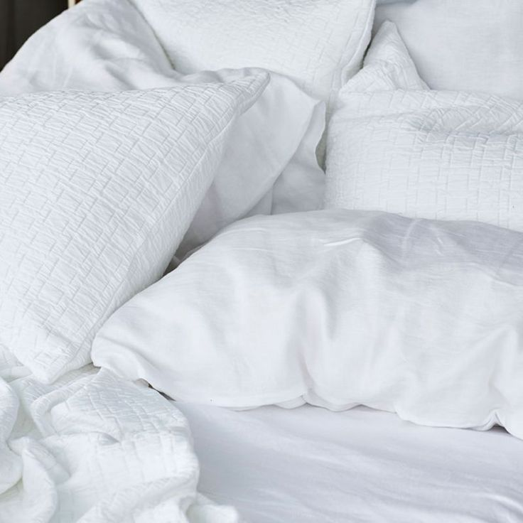 Lucky Luxury Pillow Case - Bed Linen | Veo Lujo