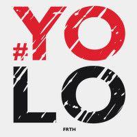 #YOLO koszulka tshirt